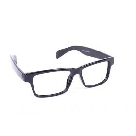 Top Quality Cartoon Plain Black Lens Glasses