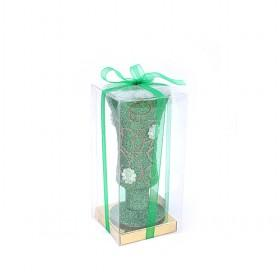 Special Green Candle Holder, Candle Holders, Candlestick