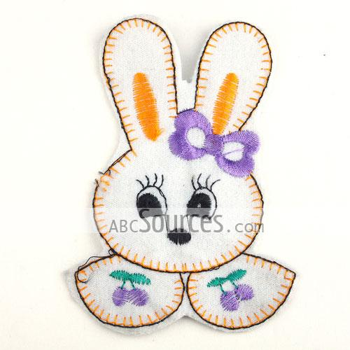 appliques for embroidery machine
