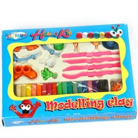 Children Fashionable Modeling Clay