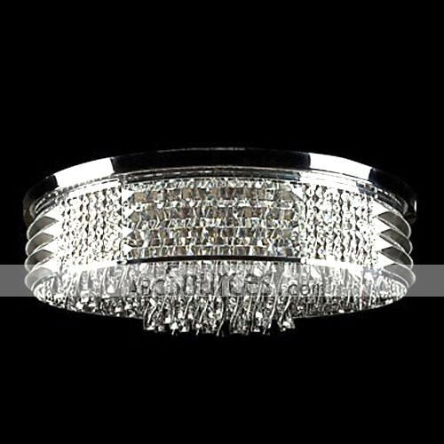 wholesale Bathroom Crystal Ceiling Light-