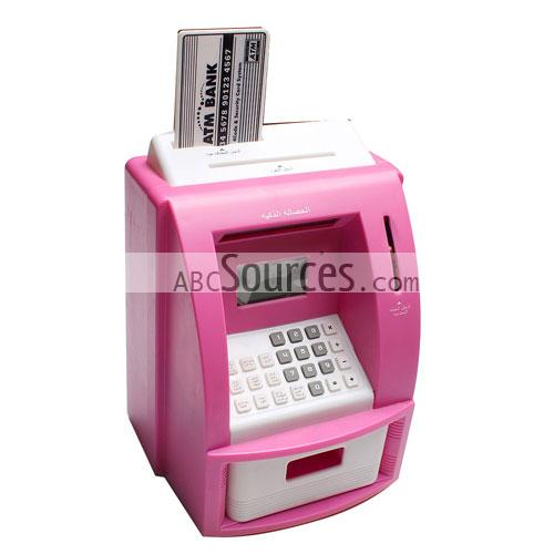 atm piggy bank machine