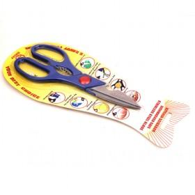 Stainless Steel Kitchen Scissors For Vegetable Or Meat Cutting, Best Kitchen Tools