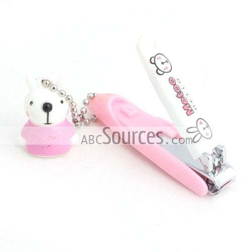 Pink Nail Clippers For Dogs