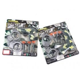 Military Action Toy Set 3