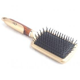 High Quality M Size Long Bristle Massage Flat Comb