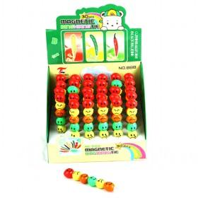 Fashion Tomato Design,Gesture Ball Point Pen,Stationery Pen For Office;Study