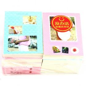 Cute 2 Colors Note Books;Diary Books;School Books;Kids Gifts,144K100P,67*94MM