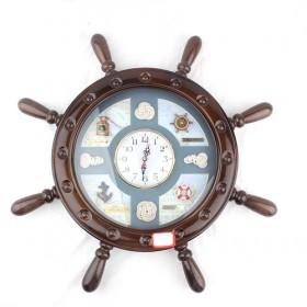 European Special Roma Style Design Table Clock