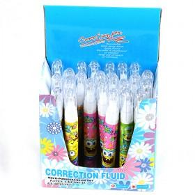 Customize Cartoon Spongebob Correction Fluid Correction Pen