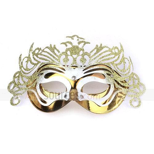 Wholesale Pretty Mask Halloween Party Mask LC060211194