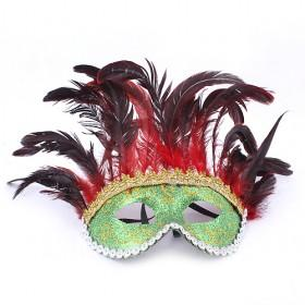 Splendid Mask, Halloween Mask, Party Mask