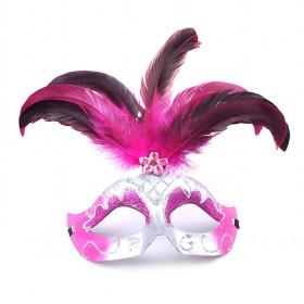 Unqiue Mask, Halloween Mask, Party Mask
