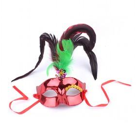 Delicated Mask, Halloween Mask, Party Mask