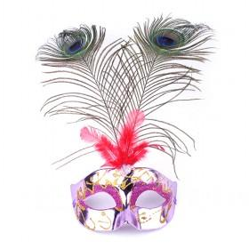 High Class Mask, Halloween Mask, Party Mask