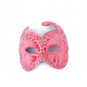 Shining Roseo Mask, Halloween Mask, Party Mask