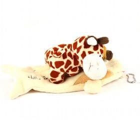 NEW Cute Hippo Style Pencil Bag,plush Fabric Pen Pouch ; Cosmetic Bag,Fashion Gift