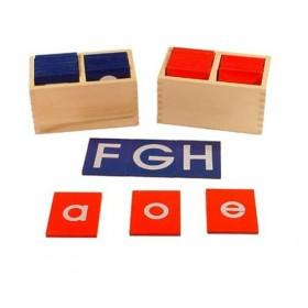Christmas Gift For Kids Know English Letters Educational Toys ; Indoor Decorations