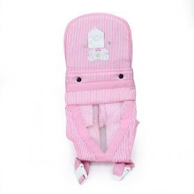 Lovely Pink With Cartoon Prints Octopus Baby Carriers