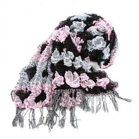 Fashion Wrinkle Scarf,womens Scarf,wholesale Scarf,hot Sale