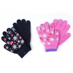 Heart Gloves, Multi-color, Best-selling