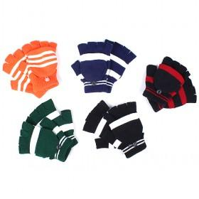 Kids Gloves With Cover, Multi-color, Best-selling