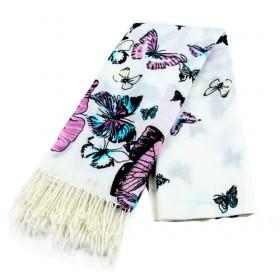 Little Butterfly Scarf