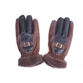Fake Fiber Gloves, Winter Gloves