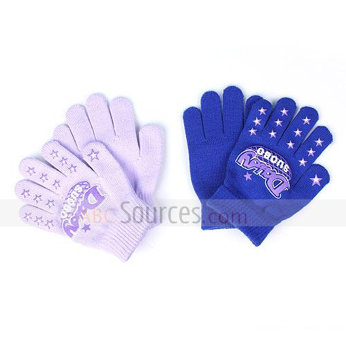 star gloves
