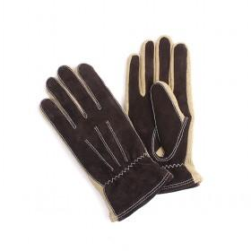 Pigskin Double Layer Gloves