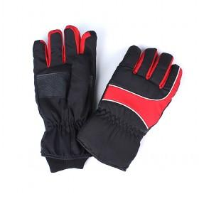 Fashion Waterproof Sponge Gloves For Man