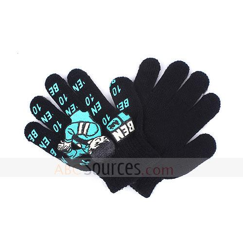 cute kids gloves