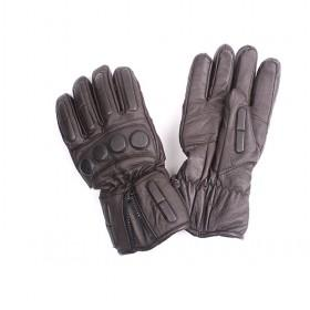 Zip Gloves With 4 Nails