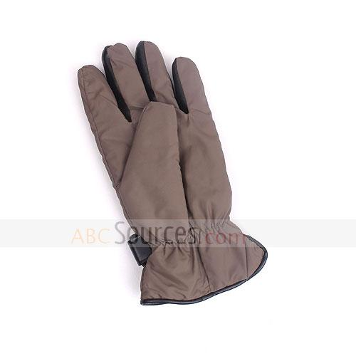 space cloth gloves