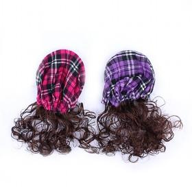 Fashion Curly Kids Wig