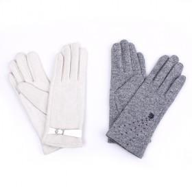 Top Range Cashmere Gloves Winter
