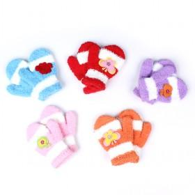 Cute Kids Gloves Multi Color