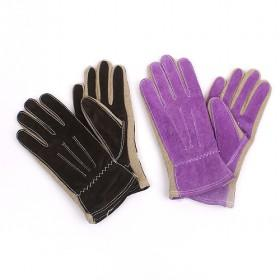 Double Layer Pigskin  Gloves