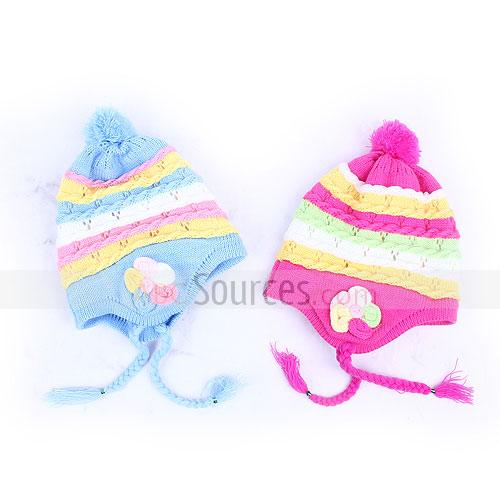 fashion kids hat