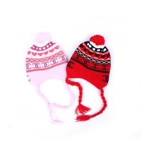 BB Meryl Hat, Baby Hat, Winter Hat