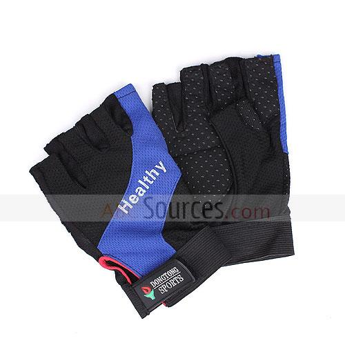 fashion working gloves