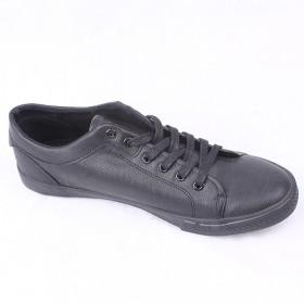 Rubber-soled PU Shoes, Good Quality+cheapest Price