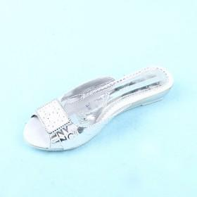 PU Woman Slippers, Wholesale Slippers, Women Sandals