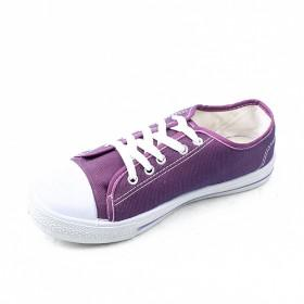 Rubber-soled Canvas Shoes, Woman Shoes, Good Quality+cheapest Price