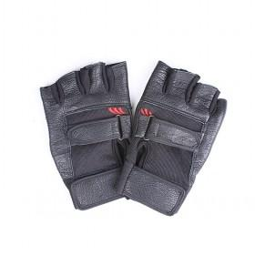 New Arrival Fashion Gloves, Half Fingers Gloves, Leather Gloves