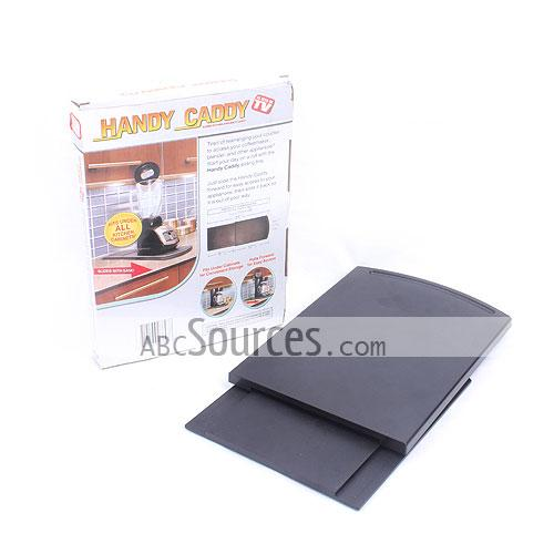 Handy Caddy Sliding Machine Kitchen Appliance