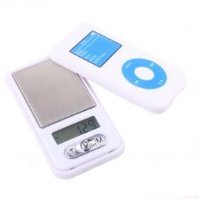 Fashion Mini 1000-0.3g Digital Pocket Gem Jewelry Scale