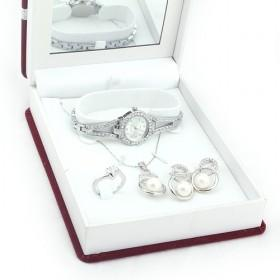 Gift Box For Fashion Jewelry