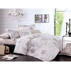 Family Elegant Comely Floral Printing Bedding 4-piece Bedding Sets