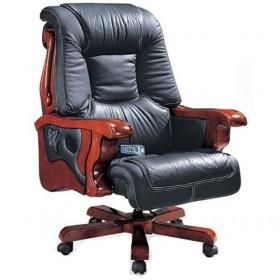 Best Selling Black High Back Lifting Swivel Manager Computer Chair/ Office  Chair/ Boss Chair